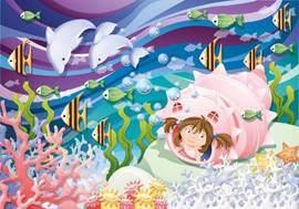 Море детства