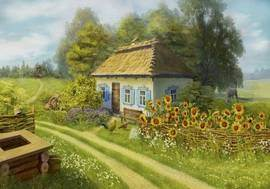 хуторок