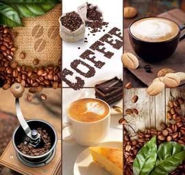 Ароматы кофе