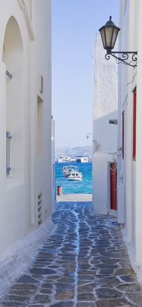 Купить фотообои для стен: Выход к морю