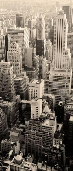 Купить фотообои для стен: Нью-Йорк