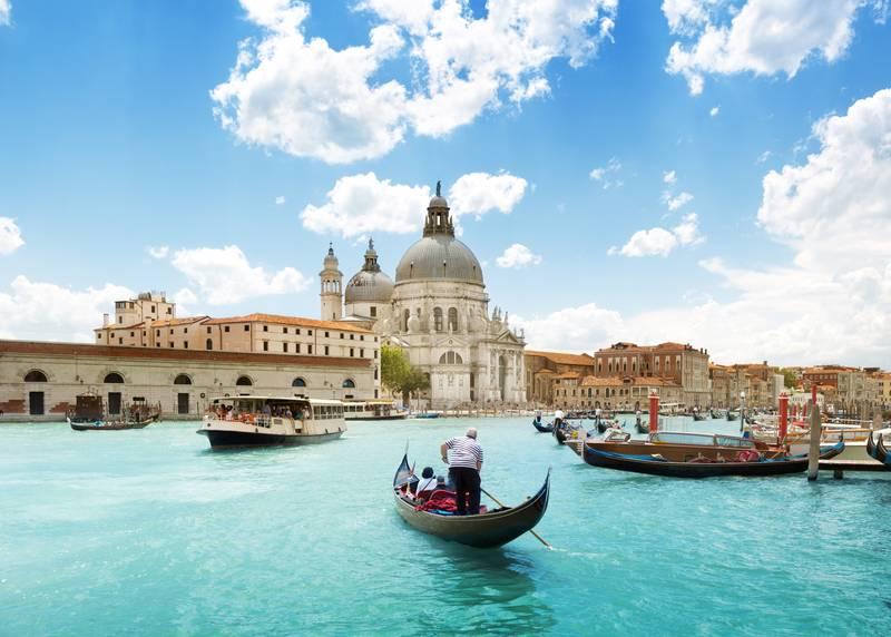 Купить фотообои для стен: Венеция, собор Сан-Марко