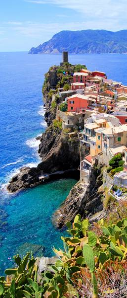 Купить фотообои для стен: Портофино