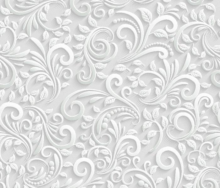 Купить фотообои для стен: Белый винтаж
