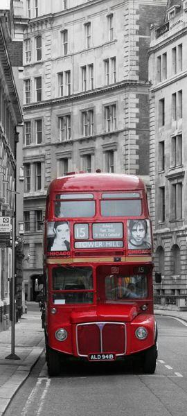 Купить фотообои для стен: Лондон 2