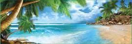Море Горизонт