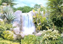 Водопад аллегро