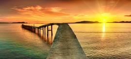 Море, новый день