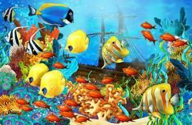 Морские тайны