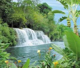 Водопад Кудри нимфы