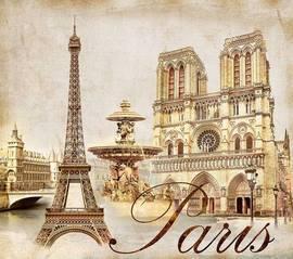 Жемчужины Парижа