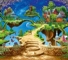 Волшебная страна