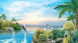 Волшебные острова