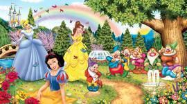 Страна принцесс