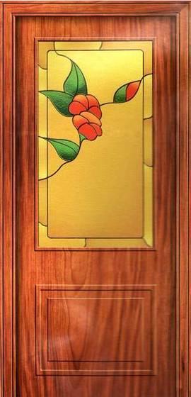 Дверь «Вишня»