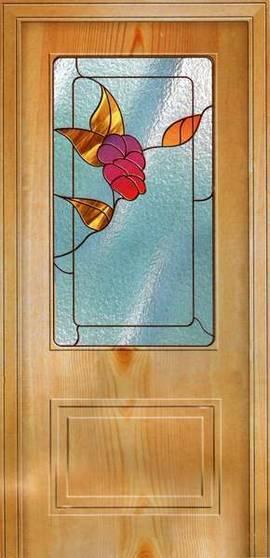Дверь «Дуб»