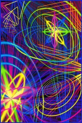 Лазер-шоу