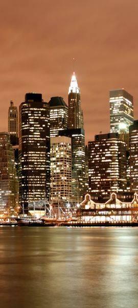 Манхэттен 2