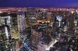 Ночной город +