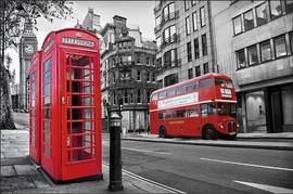 Лондон +