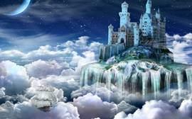 Небесный замок